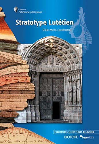 Stratotype du Lutétien (Collection Patrimoine géologique)
