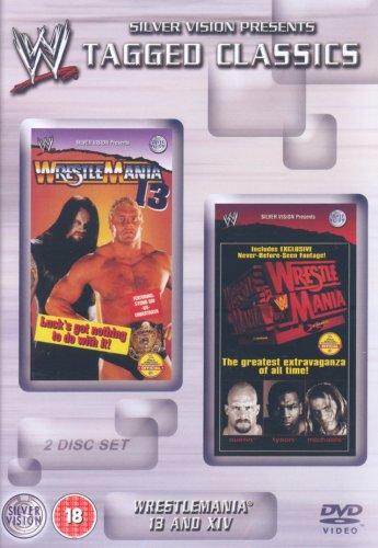 WWE - Wrestlemania XIII/XIV [2 - Wwe-wrestlemania