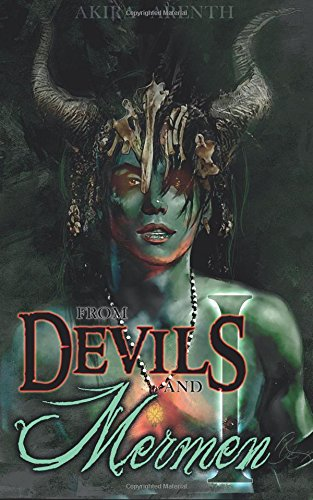 Preisvergleich Produktbild From Devils and Mermen: - Band 1 - Gay Yaoi Fantasy Horror Romance