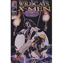 WildC.A.T.S X-Men # 4 (The Modern Age) Buchhandel