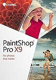 PaintShop Pro X9 [Téléchargement]
