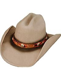 STARS & STRIPES - Sombrero cowboy - Básico - para hombre