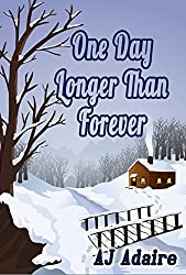 One Day Longer Than Forever (English Edition)