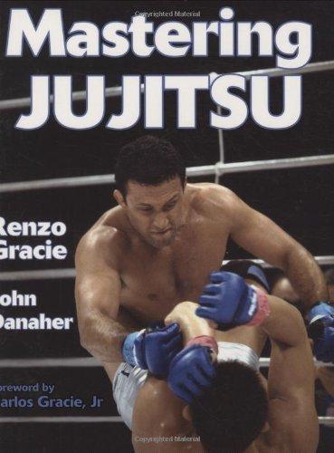 Mastering Jujitsu (mastering Martial Arts Series) por John Danaher epub