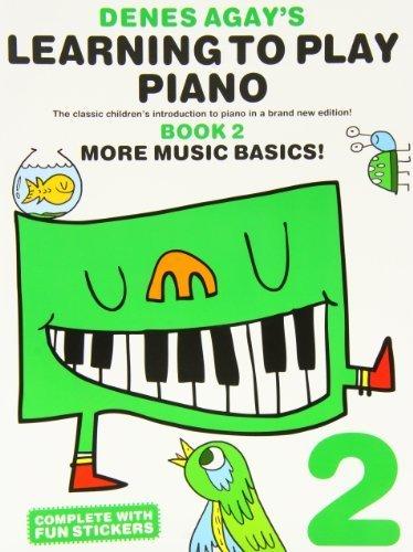 Pdf piano basics