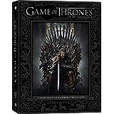 Game of Thrones (Le Trône de Fer) - Saison 1 - DVD - HBO