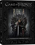 Game of Thrones (Le Trône de Fer) - Saison 1 - DVD - HBO