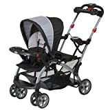 Baby Trend Baby Strollers Review and Comparison