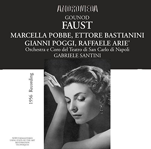 Gounod: Faust (Sung in Italian)