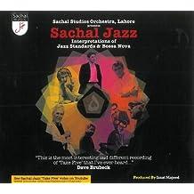 Sachal Jazz - Interpretations of Jazz Standards & Bossa Nova
