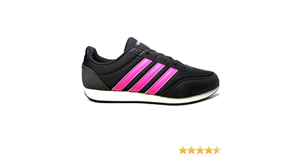 buy online 965f9 93d49 adidas Weiblich V Racer 2.0 W Schuhe  Amazon.de  Schuhe   Handtaschen