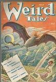 Weird Tales - July 1950