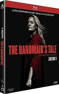 The Handmaid's Tale : La Servante écarlate-Saison 3 [Blu-Ray]