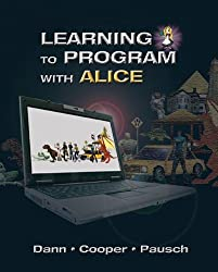 Learning to Program with Alice