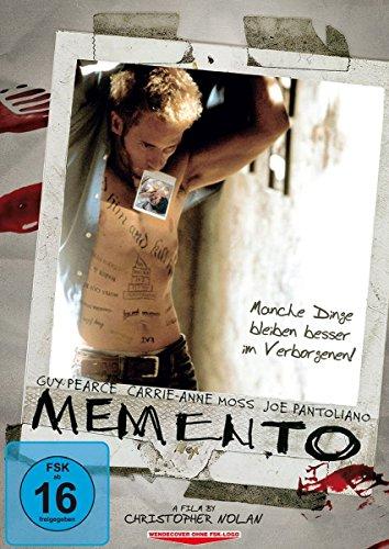 Bild von Memento