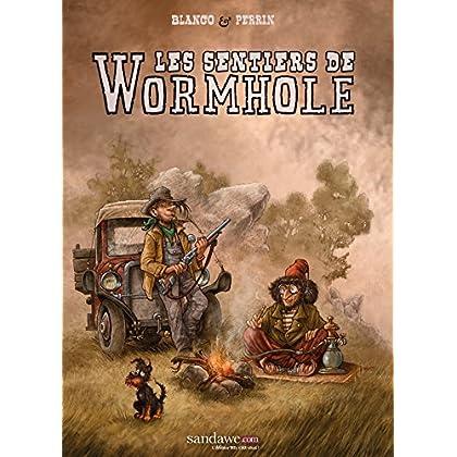 Les sentiers de Wormhole T01