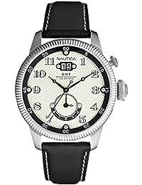 Nautica Herren-Armbanduhr A26503G