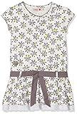 boboli 245067, Vestido para Bebés, (Estampado Flor), One Size (Tamaño del Fabricante:12M)