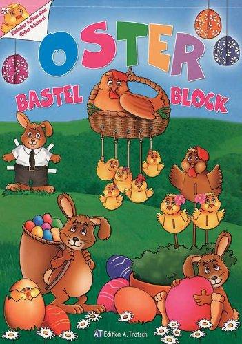 oster-bastelblock