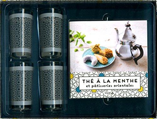 Coffret thé à la menthe par Collectif