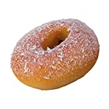 Sharplace Künstliche Lebensmittel Essen, Realistische Brot für Kinder Küche Rollenspiel/Kinder Lernspielzeug/Haus Dekoration - Donut Brot