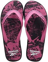 Reebok Women's Russle Flip Slippers