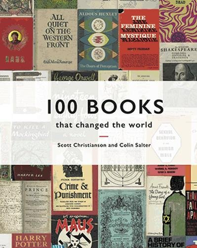 100 Books that Changed the World por Scott Christianson