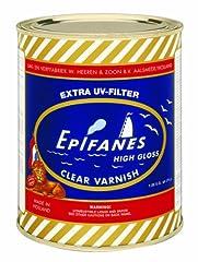 EPIFANES klar mit Extra UV-Filter