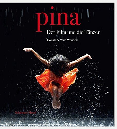 Pina: The Film & the Dancers