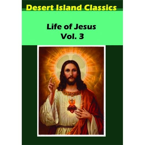 Bild von Life of Jesus 3 [Import USA Zone 1]