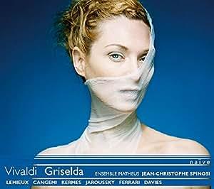 Vivaldi - Griselda
