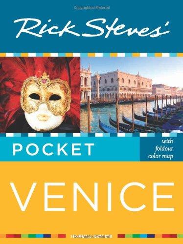 Rick Steves' Pocket Venice Paperback