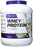 OstroVit Whey Protein Peanut Butter, 1er Pack (1 x 2 kg)