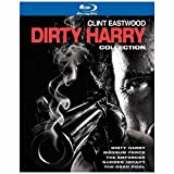 Dirty Harry Collection - Clint Eastwood