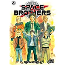 Space Brothers T20