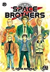 Space Brothers Edition simple Tome 20