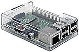 Premium Case f�r Raspberry Pi 3 Modell B Quad Core und Raspberry Pi 2 Modell B + (B PLUS) medium image
