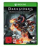 Darksiders - Warmastered Edition [German Version]