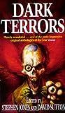 Dark Terrors: Dark Terrors (PB): The Gollancz Book of Horror: v. 1