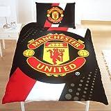 Manchester United F.C. Duvet Set ST