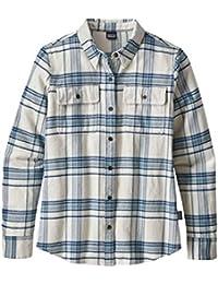 super popolare e4341 04d20 Amazon.it: Patagonia - Bluse e camicie / T-shirt, top e ...