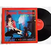 Trial by fire-Live in Leningrad (1989) [Vinyl LP]