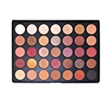 35F - FALL INTO FROST PALETTE   Morphe Brushes immagine