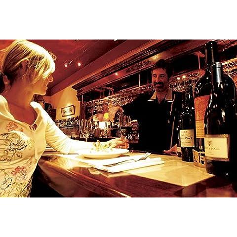 Wine Tasting Bar Start Up Sample Business Plan! (English Edition)