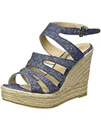 e701ae533f84 s.Oliver Women s 28312 Wedge Heels Sandals