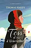 #6: Tess of the d'Urbervilles