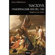 Nacions i nacionalisme des del 1780: Programa, mite, realitat (Història)