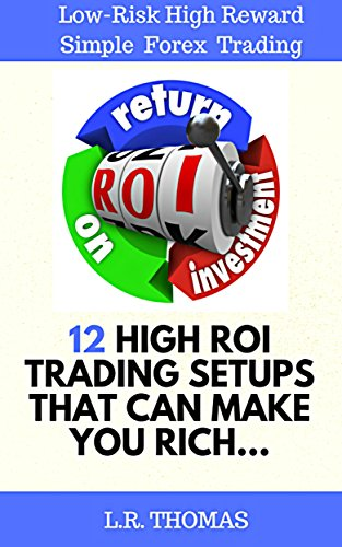 12 High ROI Trading Setups That Can Make You Rich: Low-Risk High-