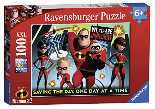 Ravensburger 00.010.716 Puzzle Puzzle - Rompecabezas (Puzzle Rompecabezas, Niños, Niños y Adultos, Niño/niña, 6 año(s), Interior)