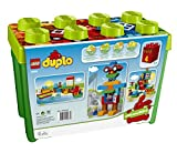 LEGO Duplo 10580 Deluxe Box of Fun Set